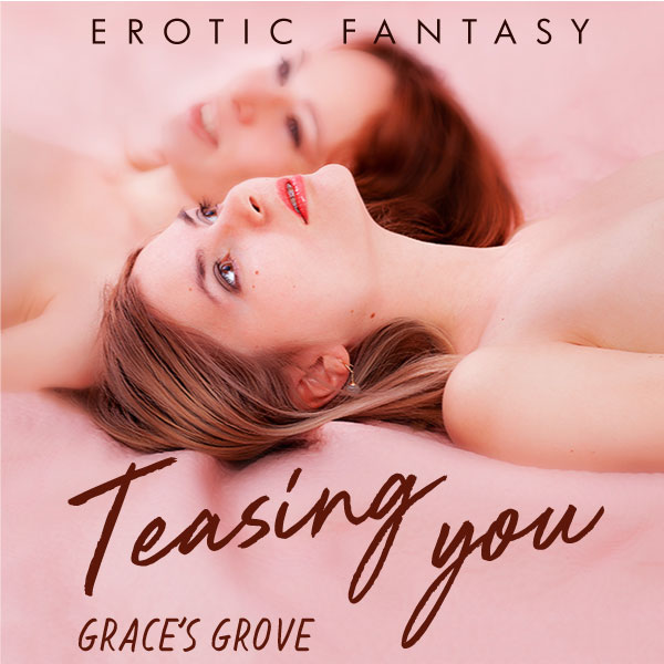 Teasing You cover image
