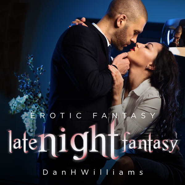Late Night Fantasy cover image