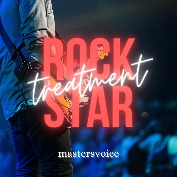 Rock Star Treatment cover image