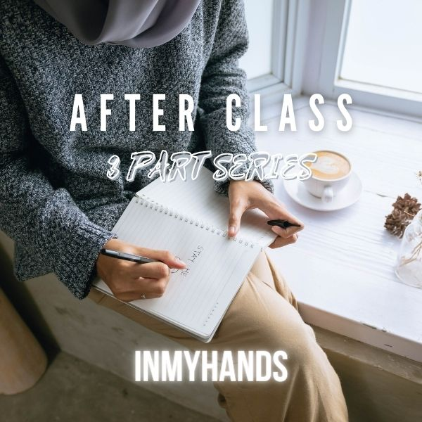 After Class: Part 1 cover image