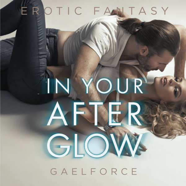 In Your Afterglow cover image
