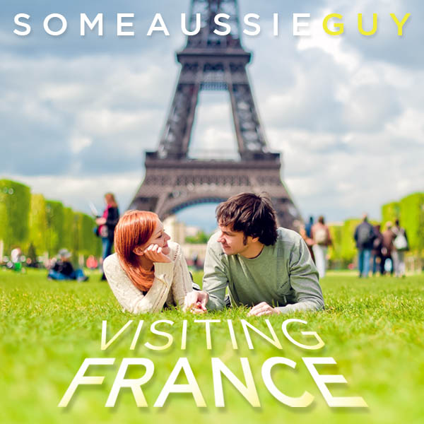 Visiting France cover image