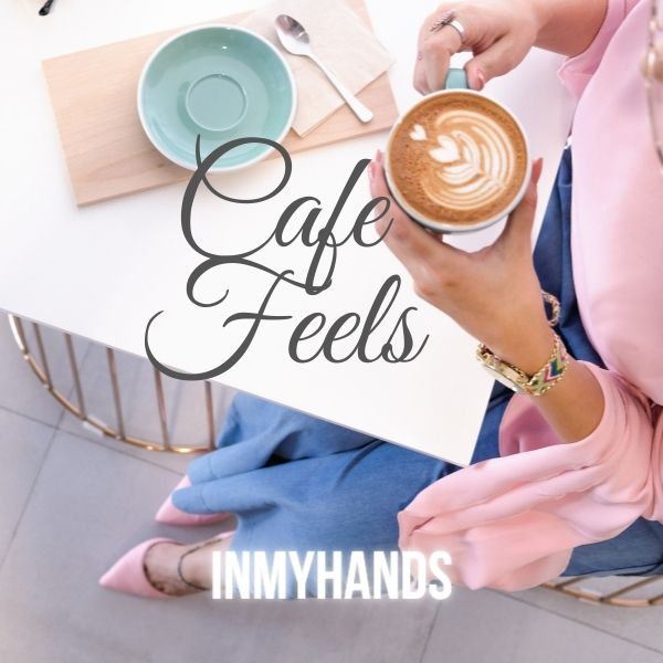 Cafe Feels cover image