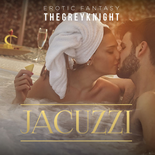 Jacuzzi cover image