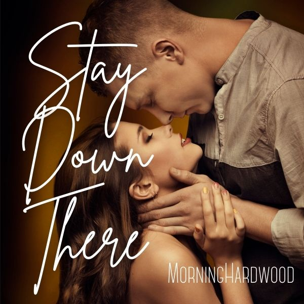 Stay Down There cover image