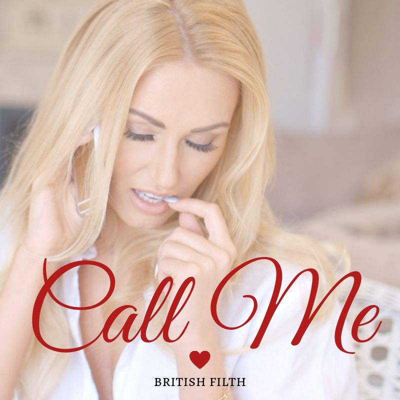 Call Me cover image