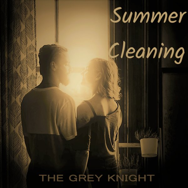 Summer Cleaning cover image