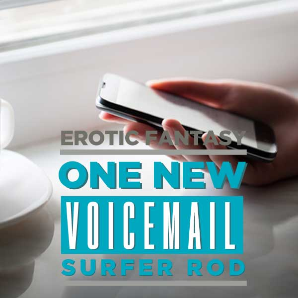 One New Voicemail cover image