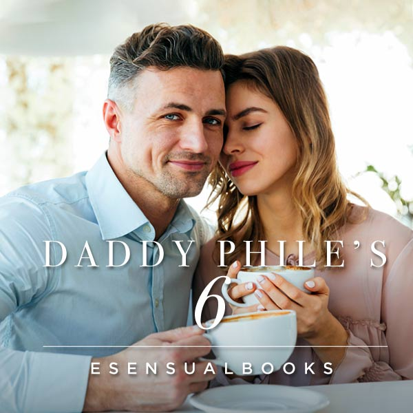 Daddy Phile's 6 cover image