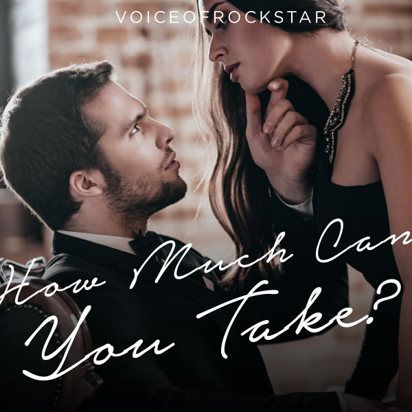 How Much Can You Take? cover image