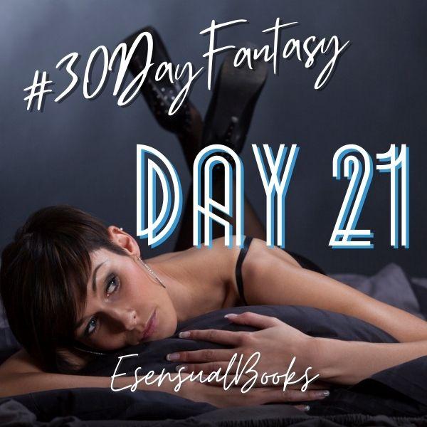 #30DayFantasy - Day 21 cover image