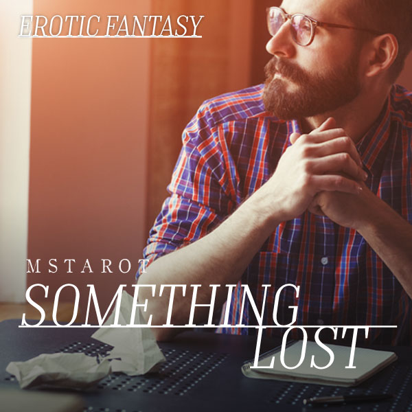 Something Lost cover image