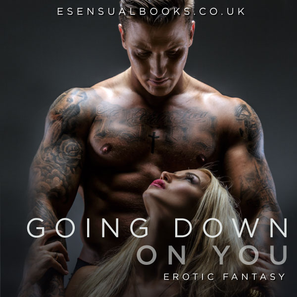 Going Down on You cover image