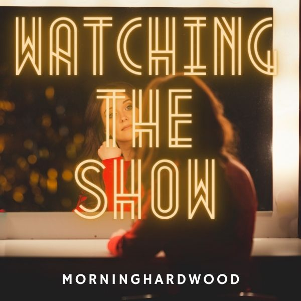 Watching The Show cover image