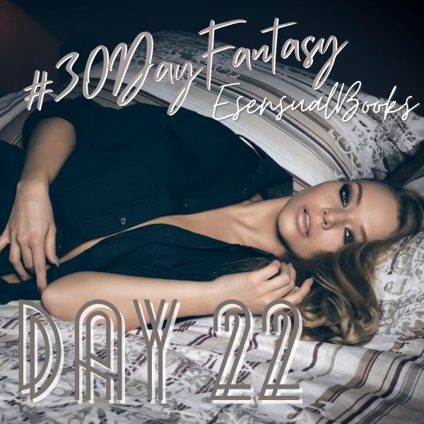 #30DayFantasy - Day 22 cover image