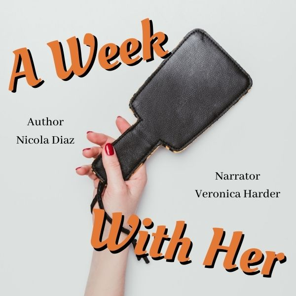 A Week with Her cover image