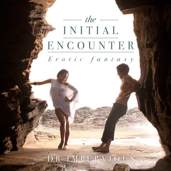 The Initial Encounter cover image