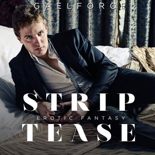 Striptease 3D cover image