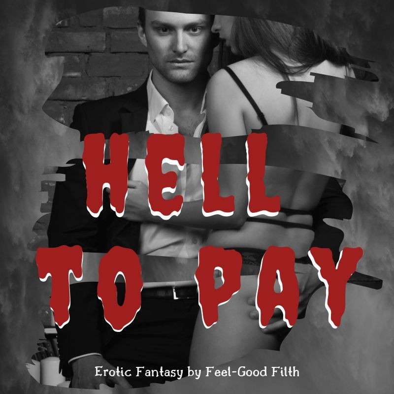 Hell To Pay cover image