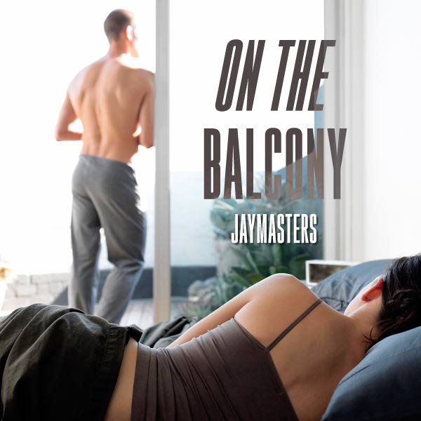 On The Balcony cover image