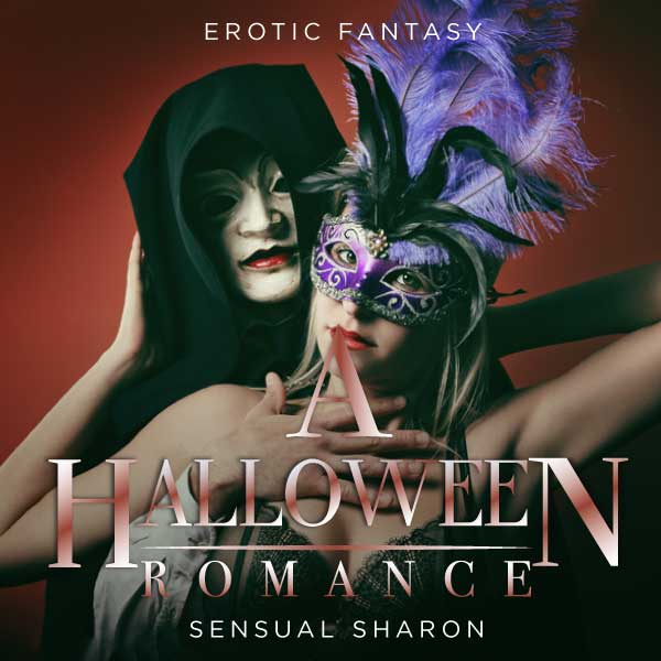 A Halloween Romance cover image