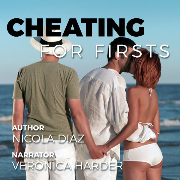 Cheating for Firsts cover image