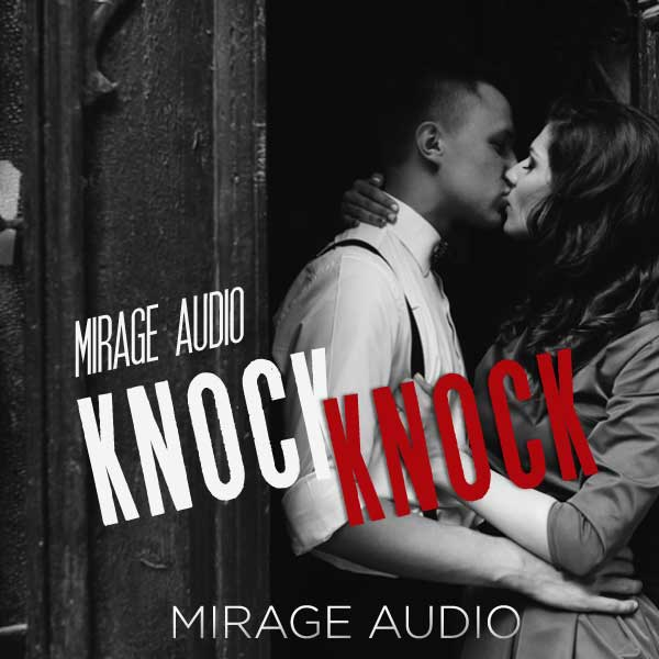 Knock Knock cover image