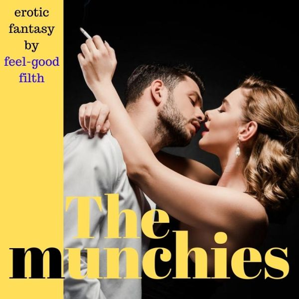 The Munchies cover image