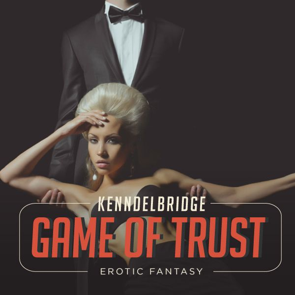 Game of Trust cover image