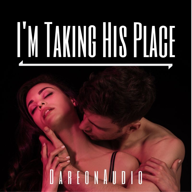 I'm taking his place cover image