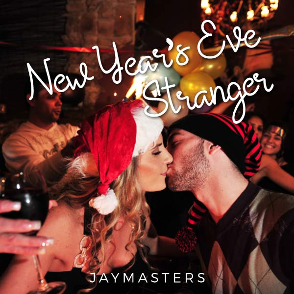 New Year's Eve Stranger cover image