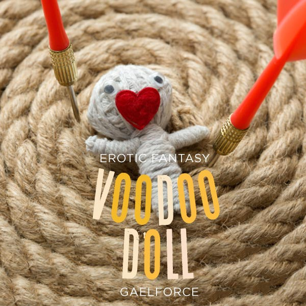 Voodoo Doll cover image
