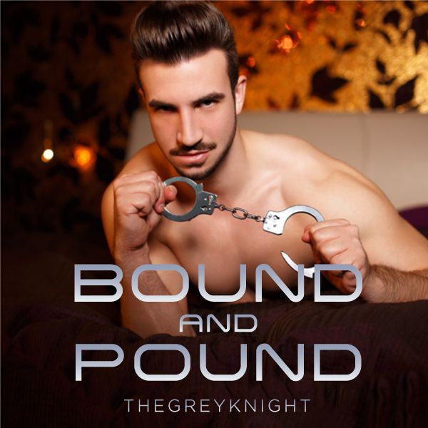 Bound And Pound cover image