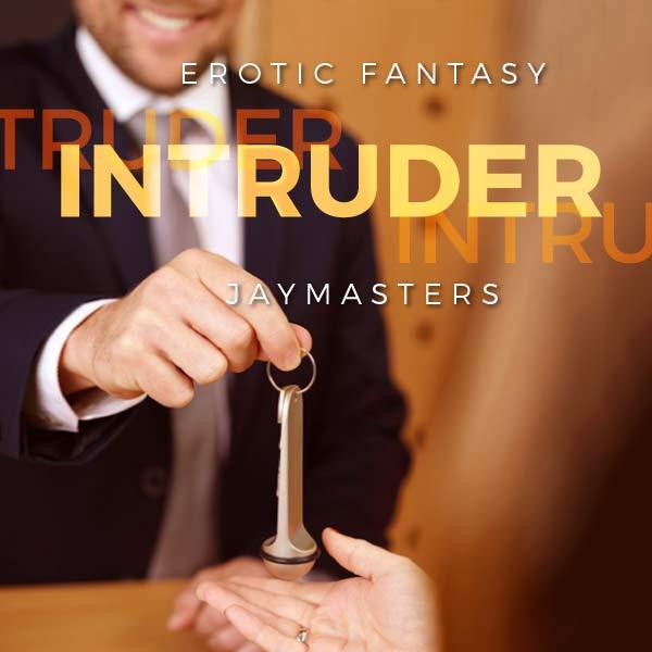 Intruder cover image