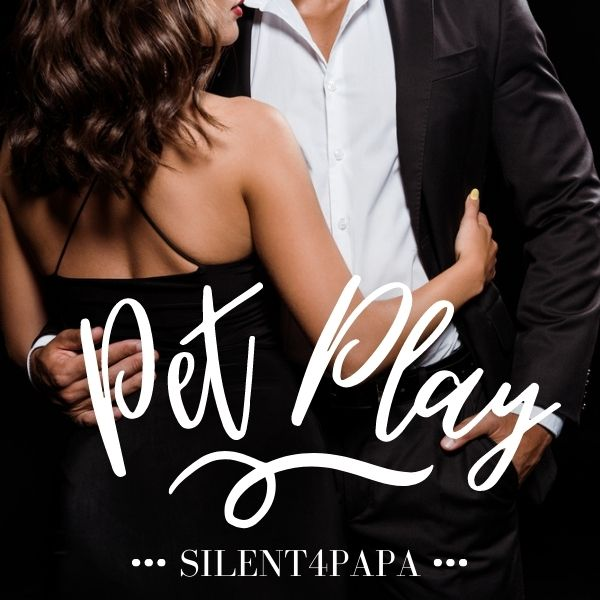 Pet Play cover image
