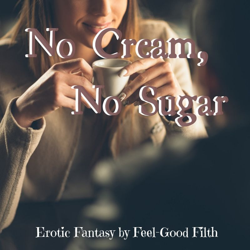 No Cream, No Sugar cover image