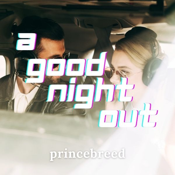 A Good Night Out cover image
