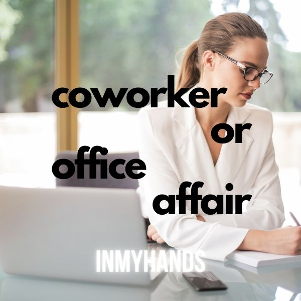 Coworker or Office Affair cover image