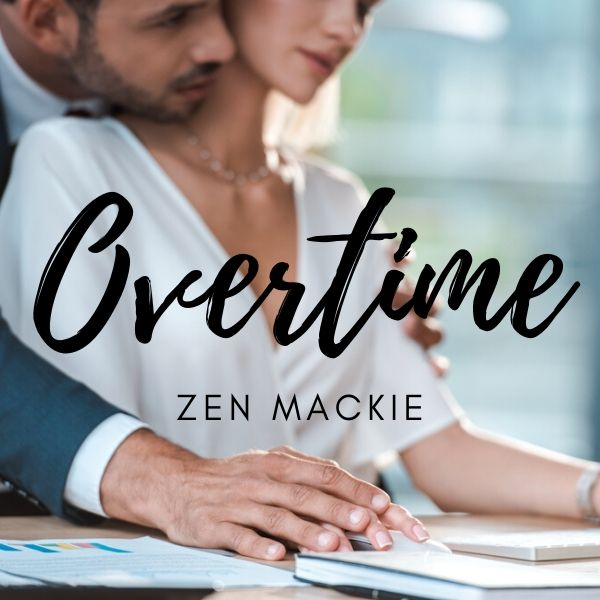 Overtime cover image
