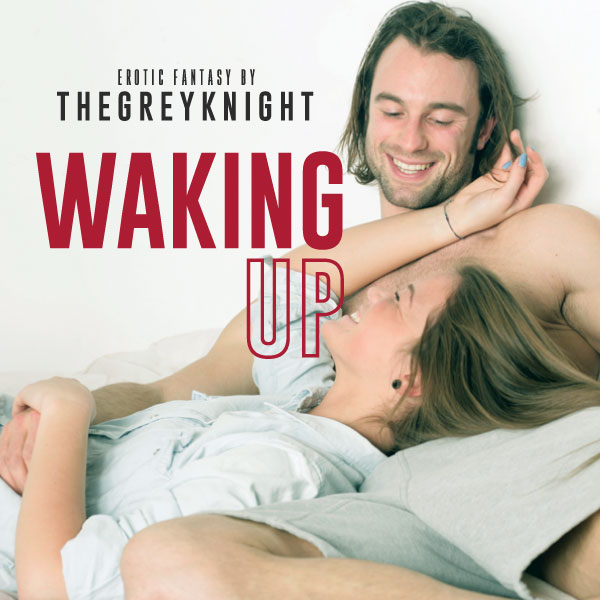 Waking Up cover image