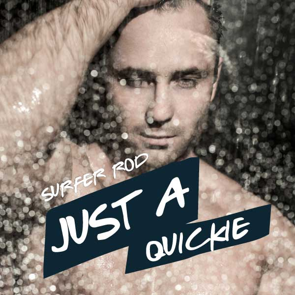 Just a Quickie cover image
