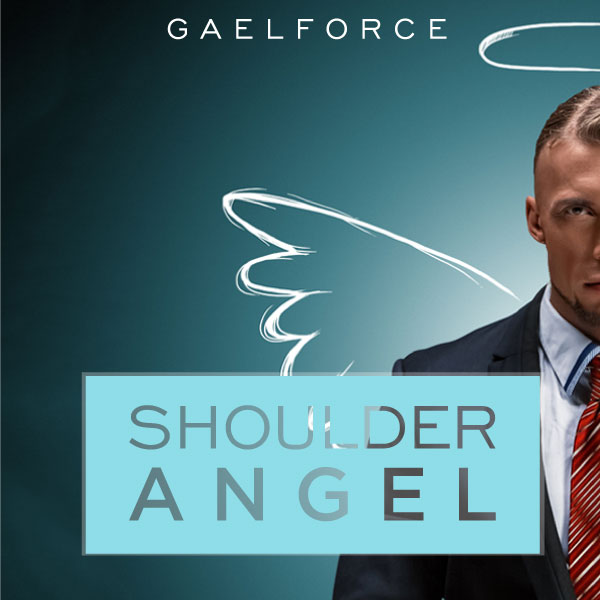 Shoulder Angel cover image