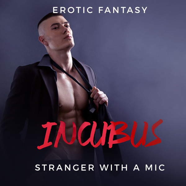 Incubus cover image