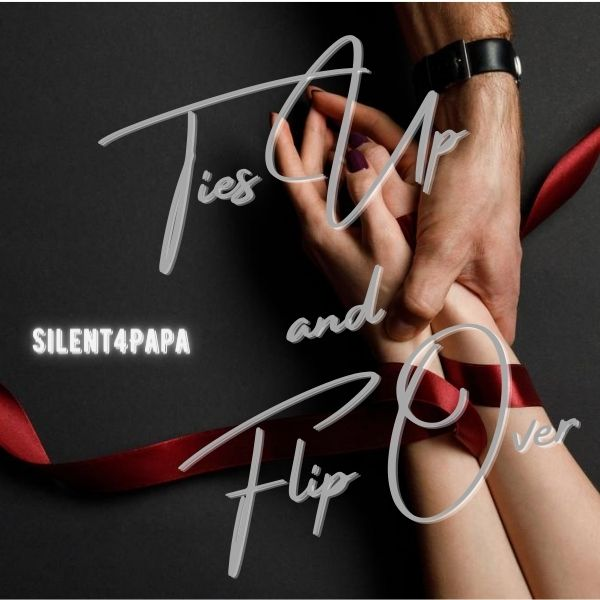 Ties Up and Flip Over cover image