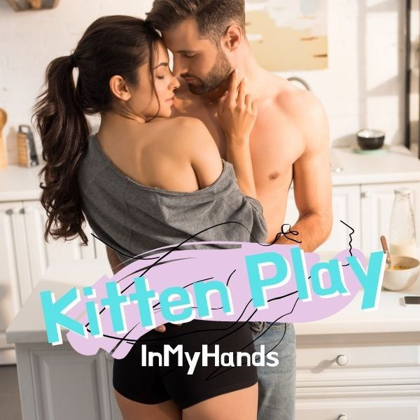 Kitten Play cover image