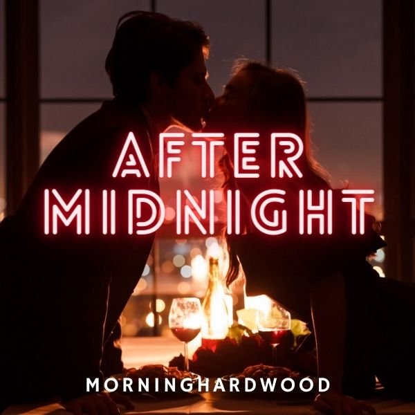 After Midnight cover image