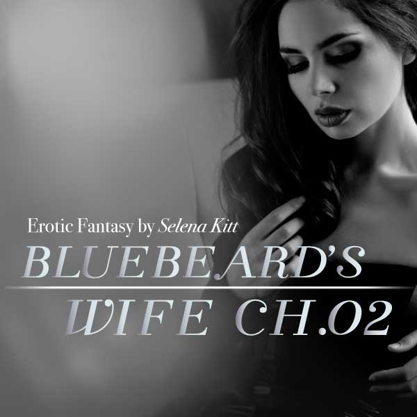 Bluebeard's Wife Ch. 02 cover image