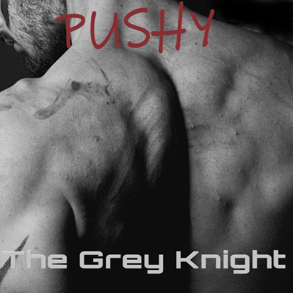Pushy cover image