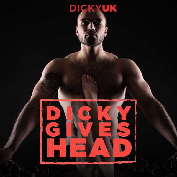 Dicky Gives Head cover image