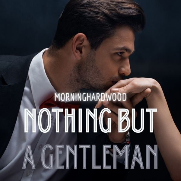 Nothing But A Gentleman cover image